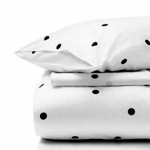 Kate Spade Polka Dot Standard Pillowcase Set of 2
